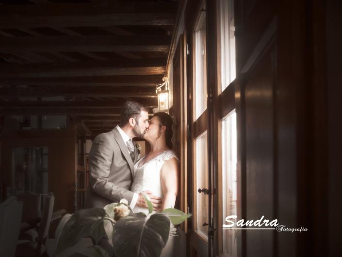 Boda de Mariví y Diego - Sandra Fotografía Toledo